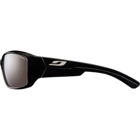 Julbo Whoops Polarized 3 Okulary przeciwsłoneczne, czarny/szary